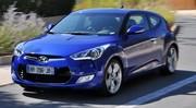 Essai Hyundai Veloster 1.6 GDI 140 Premium : Spécimen automobile