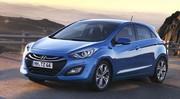 Hyundai i30 : sex-appeal bien plus développé