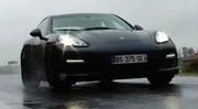 Essai Porsche Panamera Diesel
