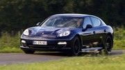 Essai Porsche Panamera Diesel V6 3.0 TDI 250 ch & S Hybride V6 3.0 380 ch : L'âge de raison