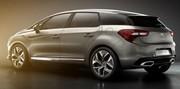 Citroën DS5 : les tarifs