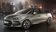 Citroën DS5 : prix attractifs au premier abord