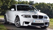 Essai BMW Série 1 M coupé : M. Muscle
