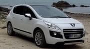 Essai Peugeot 3008 Hybrid4 : l'hybride sans contraintes