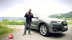 Emission Turbo : Audi Q3, Citroën Tubik Concept, Toyota Yaris 3, Driver san Francisco