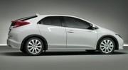 Honda Civic : Nouveau modèle, mais douces évolutions !
