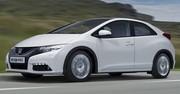 Honda Civic IX : L'originalité à tout prix