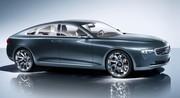 Volvo You Concept : Patibulaire !