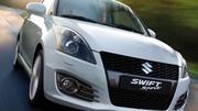 Suzuki Swift Sport : sans compromis
