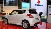 Suzuki Swift Sport : GTI nipponne !