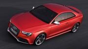 Audi RS5 : Revue de détails