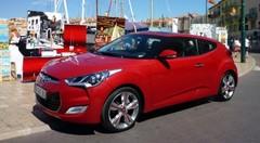 Essai Hyundai Veloster : En habit hybride