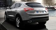 Maserati Lance: Attaque en piqué !