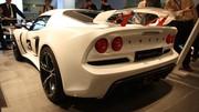 Lotus Exige S : un V6 et de larges épaules