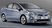 Toyota Prius plug-in : La Chevrolet Volt trouve à qui parler