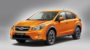 Subaru XV : SUV compact