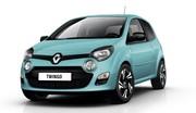 Renault Twingo : un lifting pour Francfort