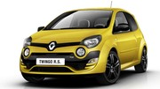 Renault Twingo restylée : Le plein de détails