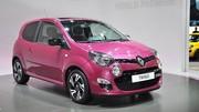 Renault Twingo restylée : méconnaissable !