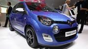 Nouvelle Renault Twingo, des versions paisibles jusqu'à la RS