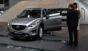Mazda CX-5 : l'innovation en étendard