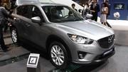 Mazda CX-5, le renouveau