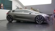 Peugeot HX1 : retour de flamme