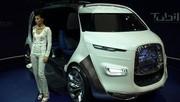 Citroën Tubik concept : le shuttle du futur