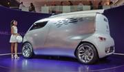 Citroën Tubik : le vrai luxe ?