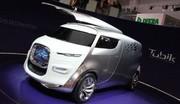 Citroën Tubik Concept