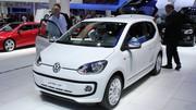 Volkswagen Up : petite puce !