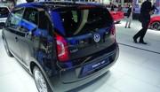 Volkswagen up!, pleine d'atouts