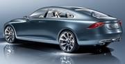 """Volvo You Concept : Le vaisseau amiral """"downsizé"""" de Volvo"""
