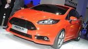 Ford Fiesta ST Concept : Bouche bée !