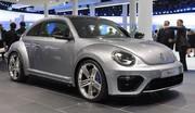 Volkswagen Beetle R : Coccinelle de combat !