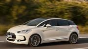 Tous les tarifs de la Citroën DS5 : à partir de 29.300 euros