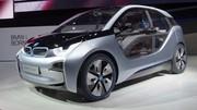BMW i3 : fée électricité
