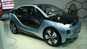 BMW i3, la citadine du futur selon BMW