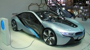 BMW i8, une sportive d'avenir ou l'avenir de la sportive ?