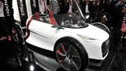 Audi Urban Concept, le futur jouet des villes