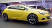 Opel Astra GTC : compacte de charme