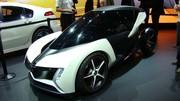 Opel RAKe, l'ombre de la Renault Twizy plane encore