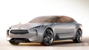 Kia GT : L'avenir de la marque
