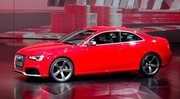 Festival de nouveautés chez Audi