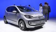 Volkswagen Up : Toutes les déclinaisons !