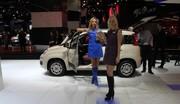La nouvelle Fiat Panda, on ne change pas (trop) une auto qui marche