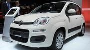 Fiat Panda : Qualités conservées