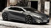 Concept car Peugeot HX1