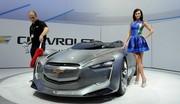 Chevrolet Miray : Un concept qui décoiffe !
