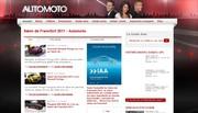 Le Salon de Francfort 2011 par Automoto.fr